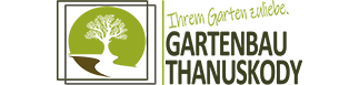 Gartenbau Thanuskody Logo